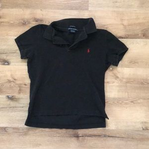 POLO BY Ralph Lauren Skinny Polo Shirt